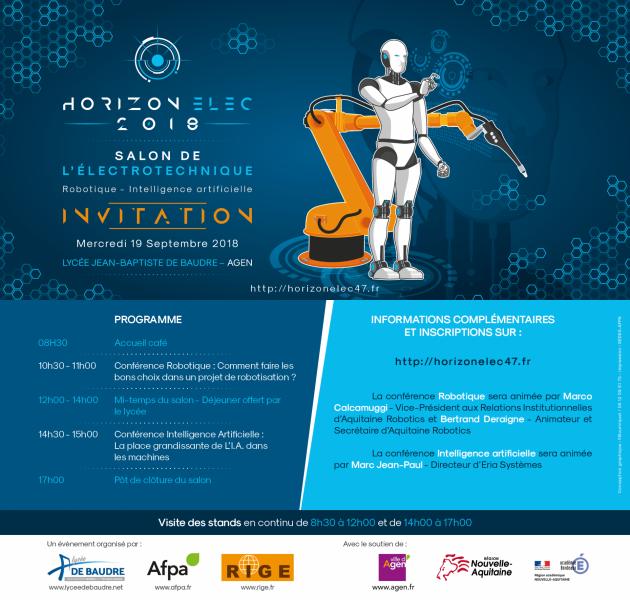 Carton invitation horizon elec 2018 v6 web recto
