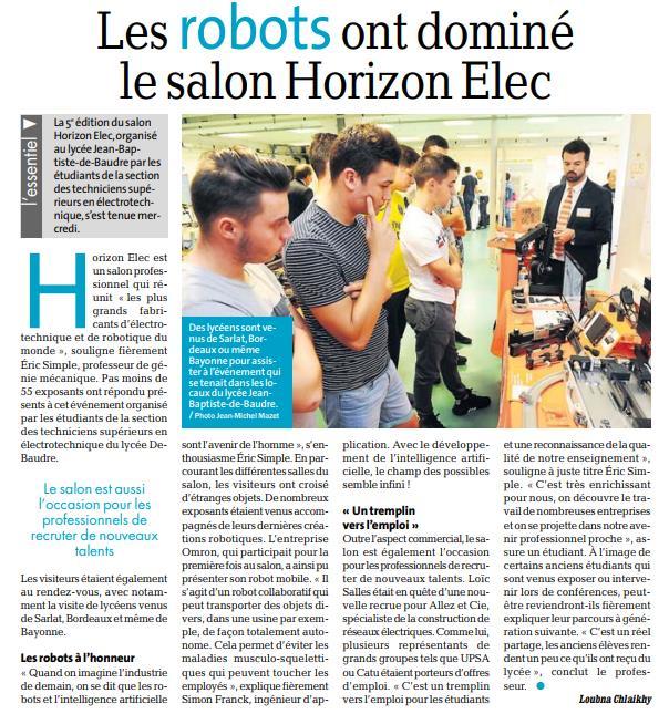 Horizon elec 190918 1