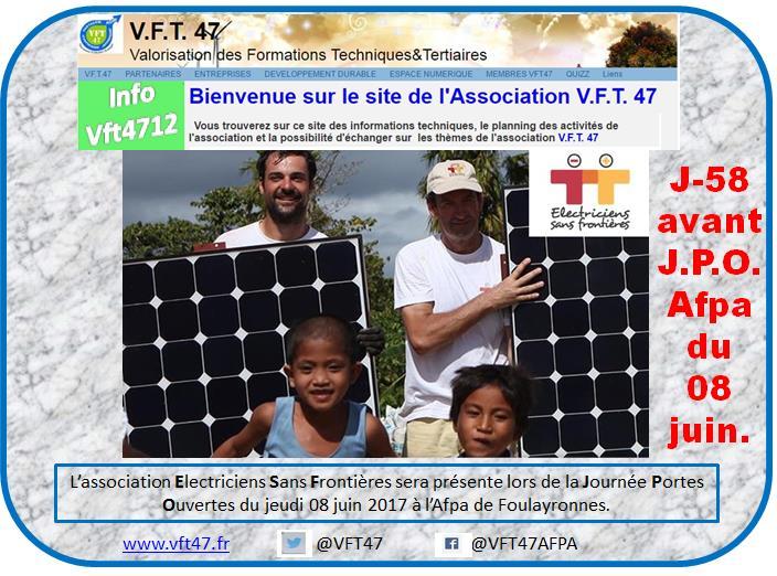 Info vft4712