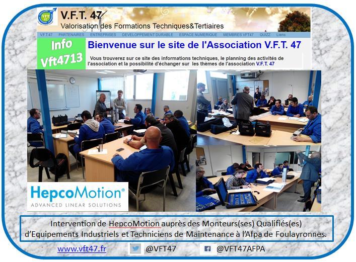 Info vft4713