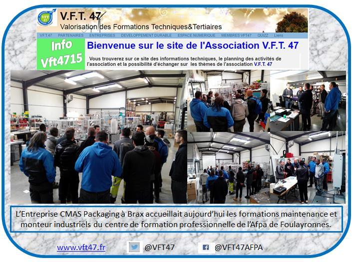 Info vft4715