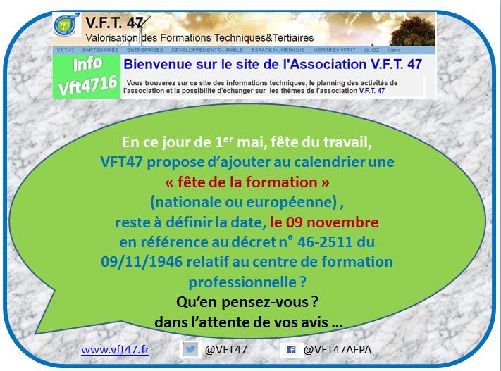 Info vft4716