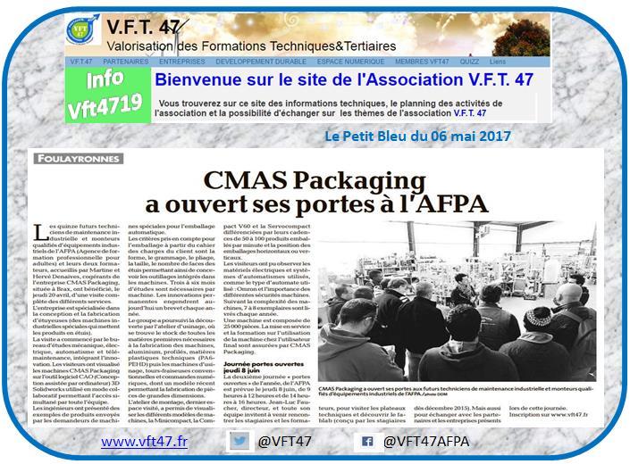 Info vft4719