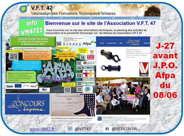 Info vft4721