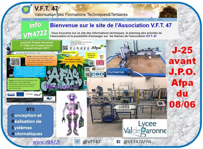 Info vft4722