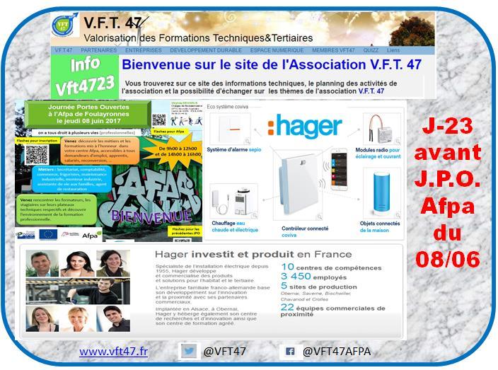 Info vft4723