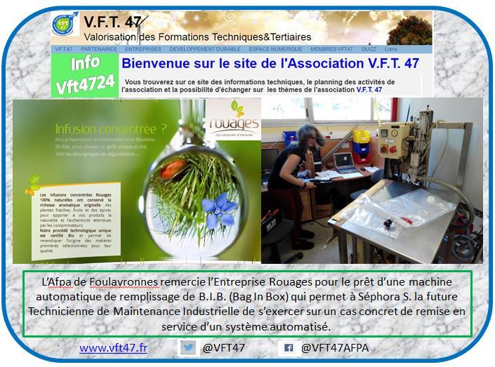 Info vft4724