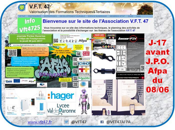 Info vft4725