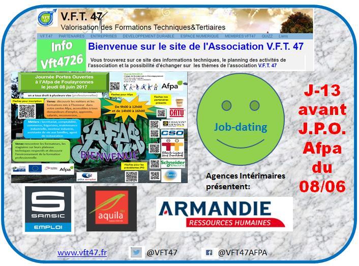 Info vft4726