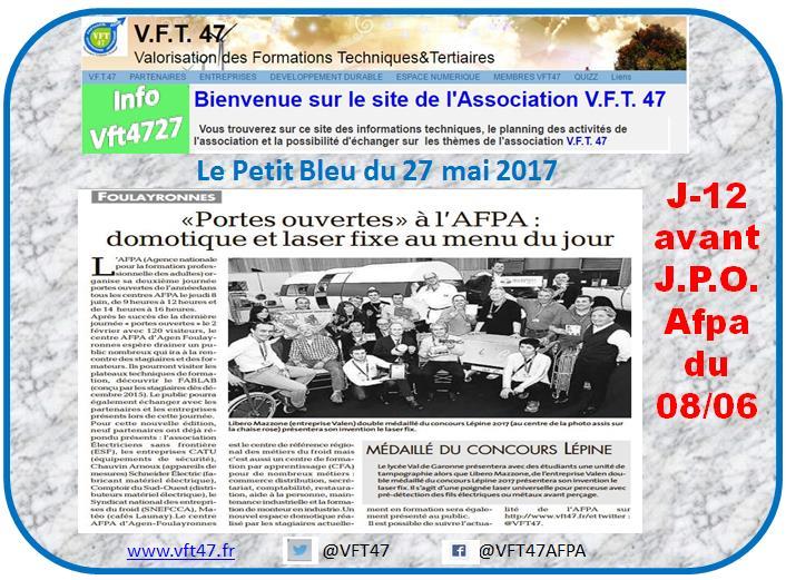 Info vft4727