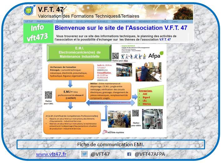 Info vft473