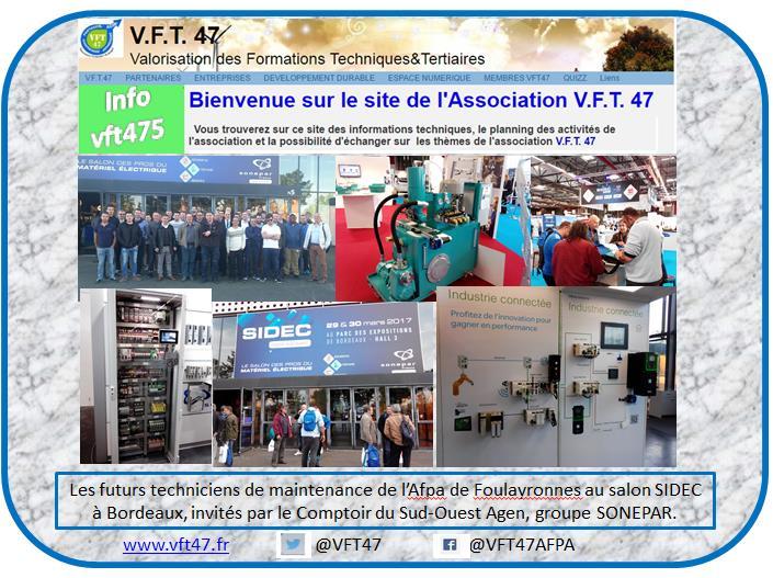 Info vft475