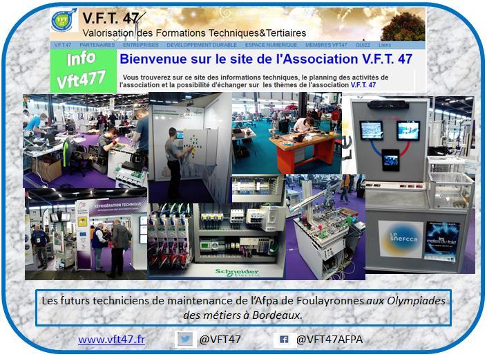 Info vft477