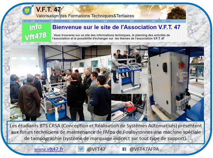 Info vft478
