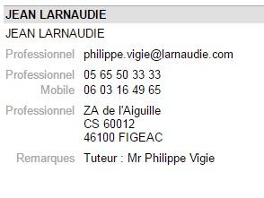 Jean larnaudie